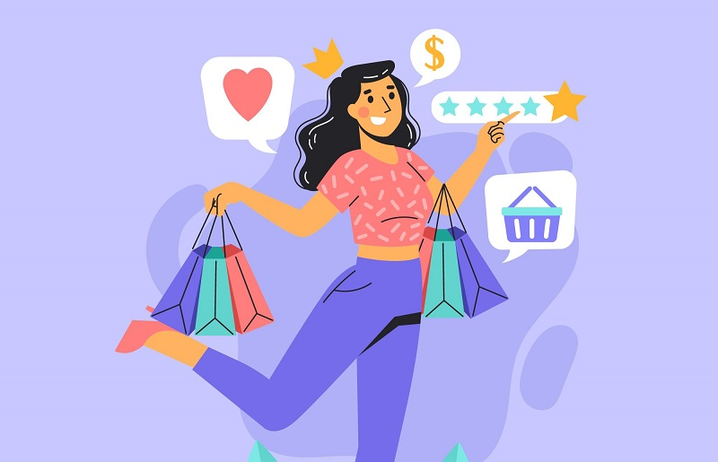 How to satisfy a customer (5 Clever Ways)